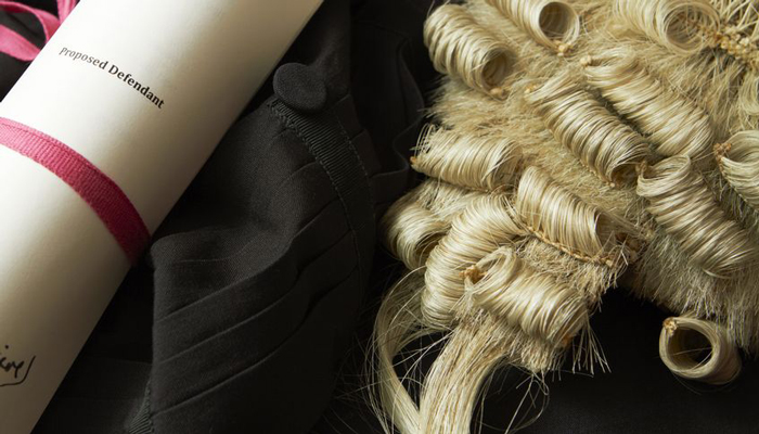 Propsect Court Lawyers