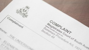 Adelaide Criminal Solicitors
