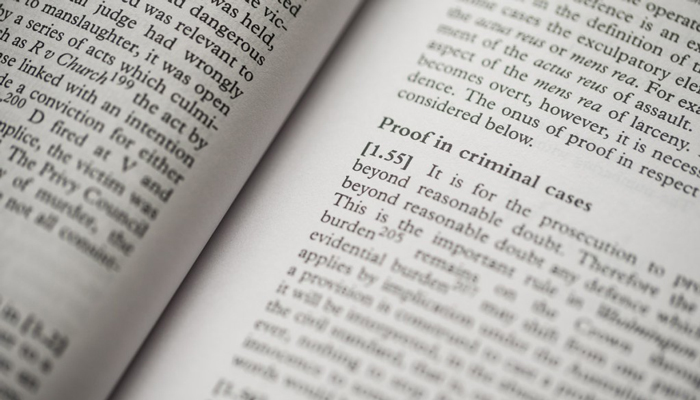 Prospect Driving Offenses Lawyers